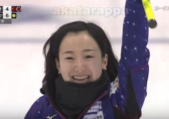 女子カーリング、日本選手権からアジア大会へ
