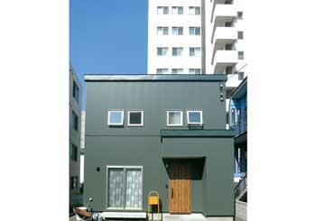 超低金利・地価高騰を背景に小型プランの勉強も始まる-札幌この一年
